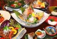 旬魚酒肴 亀乃井 写真3